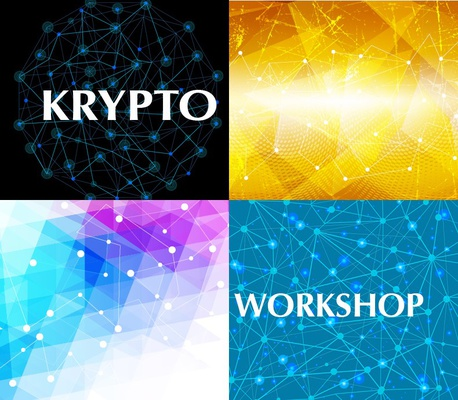 Krypto Workshop – Eine Anleitung für Investments in Bitcoin, Blockchain & Co.