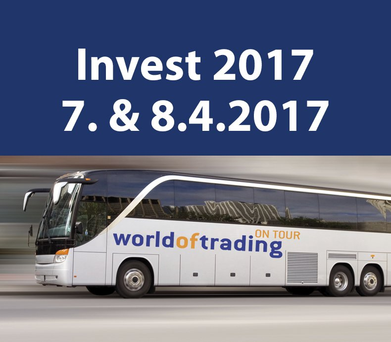World of Trading ON TOUR